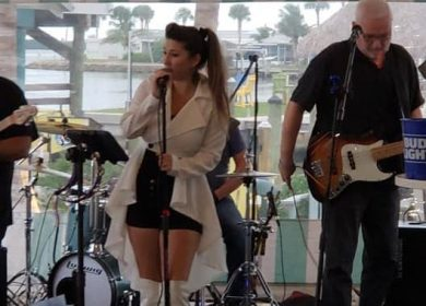 Coasttal JAMZ at the lighthouse grill