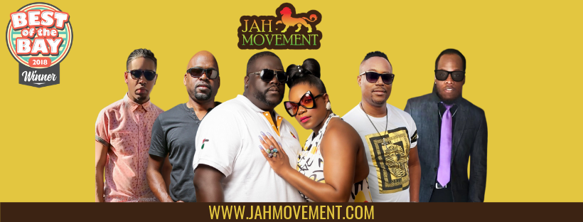 JAH Movement at The Lighthouse Grill