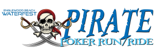Englewood Pirate Poker Run