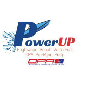 PowerUP OPA pre race party