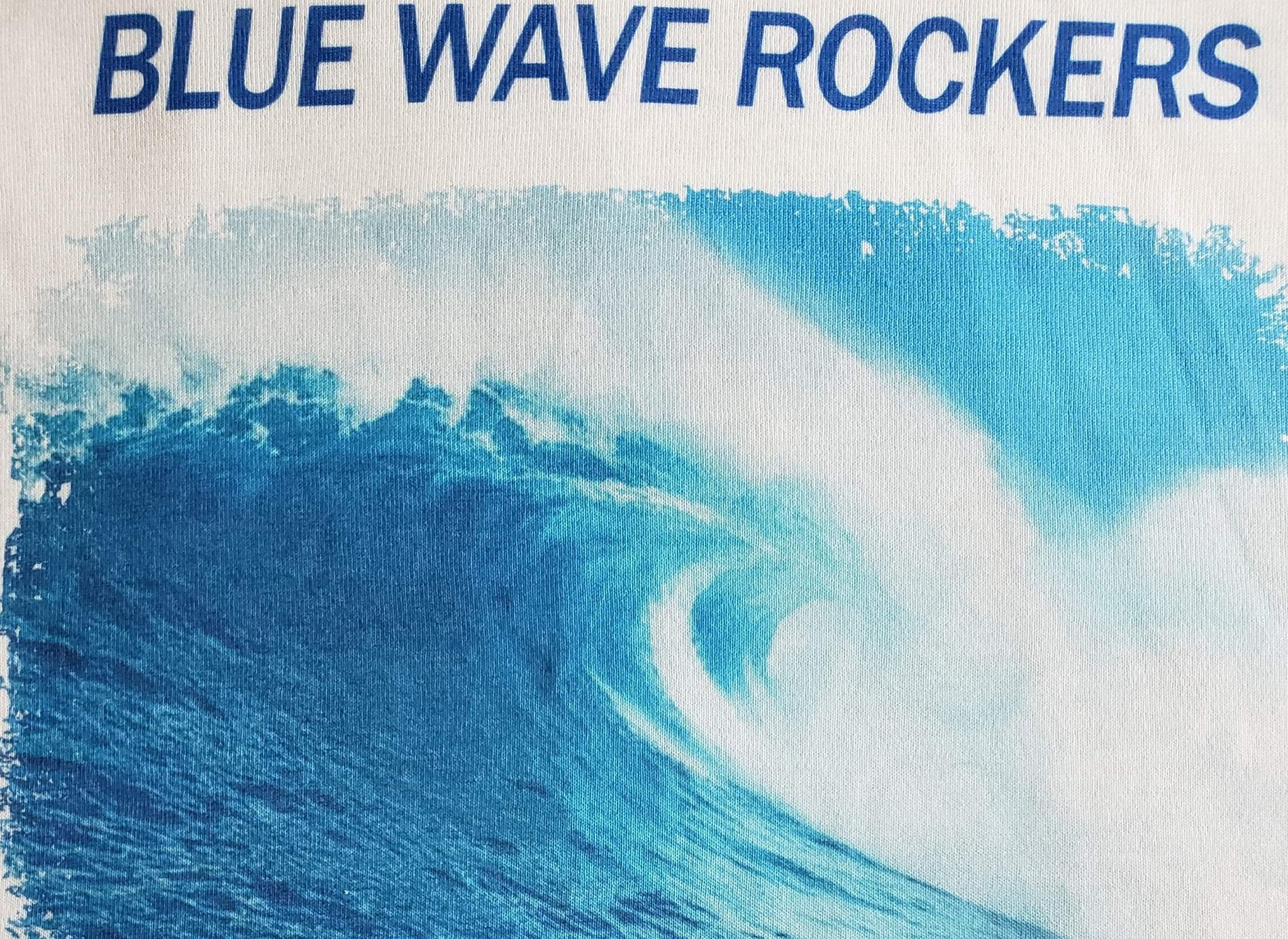 Blue Wave Rockers