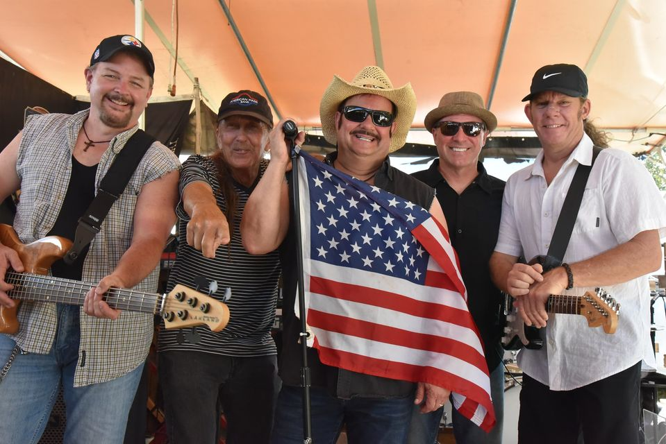 American Made Band at The Lighthouse Grill